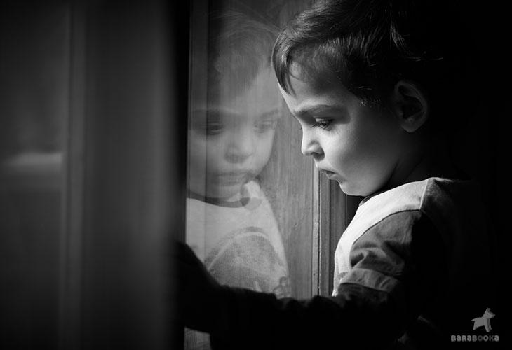 У Мукачеві росте дитина із трагічною долею